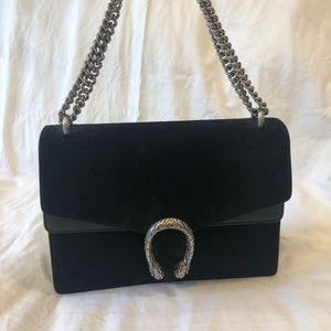 Gucci Dionysus Large Shoulder Bag